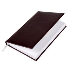 Ежедневник датированный Portobello Vegas А5, 2022 г., бордовый фото