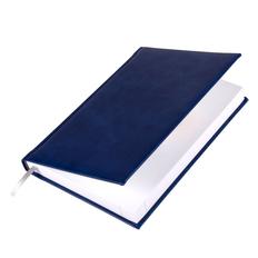 Ежедневник датированный Portobello Vegas А5, 2022 г., синий фото