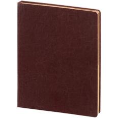 Ежедневник недатированный Адъютант Grand Nebraska, бордовый фото