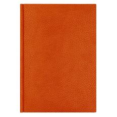 Ежедневник недатированный Avanzo Daziaro Dallas А5, апельсин фото