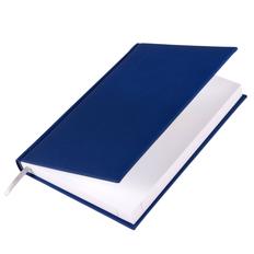 Ежедневник датированный Portobello City Canyon А5, 2022 г., ярко-синий фото