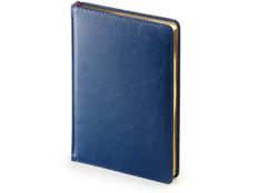 Ежедневник недатированный А5 Parliament, синий фото