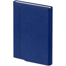 Ежедневник недатированный Inspire Clappy, синий фото