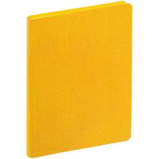 Ежедневник недатированный Ridge, желтый фото