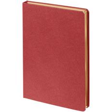 Ежедневник Saffian, недатированный, красный фото