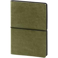 Ежедневник недатированный Shine, зеленый фото