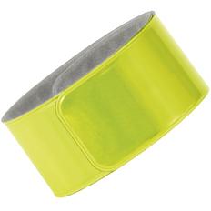Флуоресцентный браслет Lumi, желтый неон фото