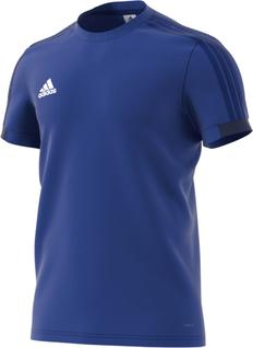 Футболка мужская Adidas Condivo 18 Tee, синяя фото