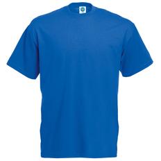 Футболка мужская Start, ярко-синяя фото