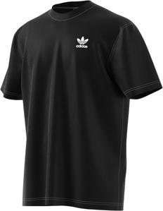Футболка мужская Adidas Standart Tee, черная фото