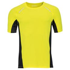 Футболка спортивная мужская Sol's Sydney Men, желтый неон фото