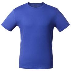 Футболка унисекс T-Bolka 160, ярко-синяя фото