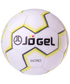Футбольный мяч Jogel Intro фото