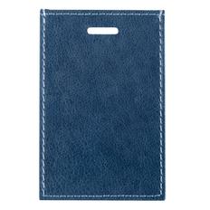 Чехол для карточки Apache, синий фото