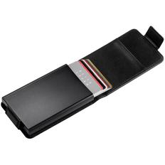 Футляр для кредитных карт Philippi Eclipse, черный фото