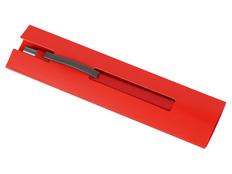 Футляр для ручек Case, красный фото