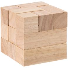Головоломка Cubism большая, крафт фото