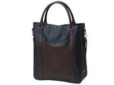 Хозяйственная сумка Parcours Blue, тёмно-синяя фото