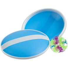Игра Catch and Play, синяя фото