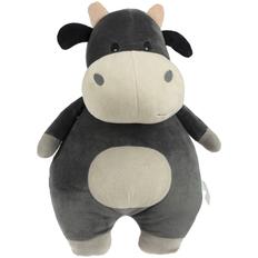 Игрушка Puffy, темно-серая фото