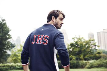 James Harvest Sportswear фото