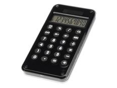 Калькулятор Нить Ариадны, черный фото