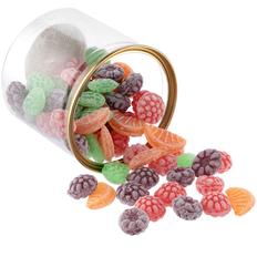Карамель леденцовая Candy Crush, фруктовая фото