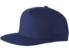 Кепка Baseball, темно-синяя фото