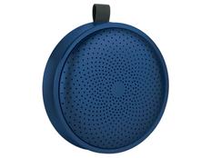 Колонка беспроводная Rombica Mysound Circula, синяя фото