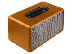 Колонка беспроводная Rombica Mysound Groove, коричневая фото