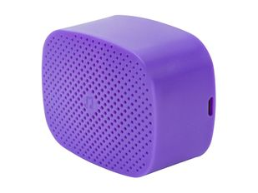 Колонка беспроводная Rombica MySound Melody, фиолетовая фото