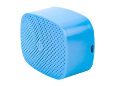 Колонка беспроводная Rombica MySound Melody, синяя фото