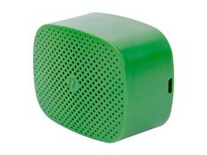 Колонка беспроводная Rombica MySound Melody, зеленая фото