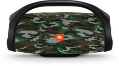 Колонка портативная JBL Boombox, 20000 mAh, камуфляж фото