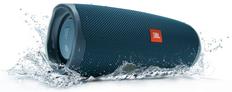 Колонка портативная JBL Charge 4, 7800 mAh, синяя фото
