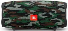 Колонка портативная JBL Xtreme 2, 10000 mAh, камуфляж фото