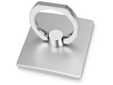 Держатель кольцо для телефона iRing, серое фото