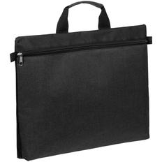 Конференц-сумка Molti Melango, черная фото