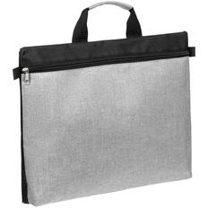 Конференц-сумка Molti Melango, серая фото
