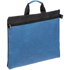 Конференц-сумка Molti Melango, синяя фото