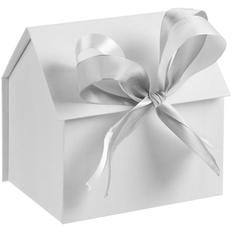 Коробка Homelike, белая фото