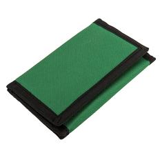 Кошелек Smart, зеленый фото