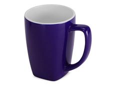 Кружка Айседора, 260 мл., фиолетовая фото