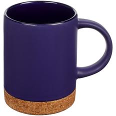 Кружка Molti Corky, синяя фото