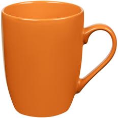 Кружка Molti Pick Up, 360 мл, оранжевая фото