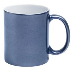 Кружка Ore для сублимационной печати, синяя фото
