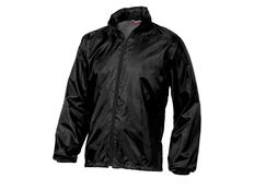 Куртка мужская Slazenger Action, черная фото