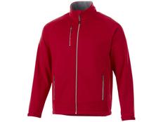 Куртка Chuck мужская, красный фото