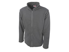 Куртка флисовая мужская Us Basic Seattle, серая фото