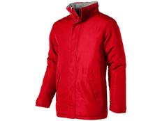 Куртка мужская US Basic Hastings, красная фото